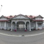 【探索記】浜寺公園駅舎に行ってみた